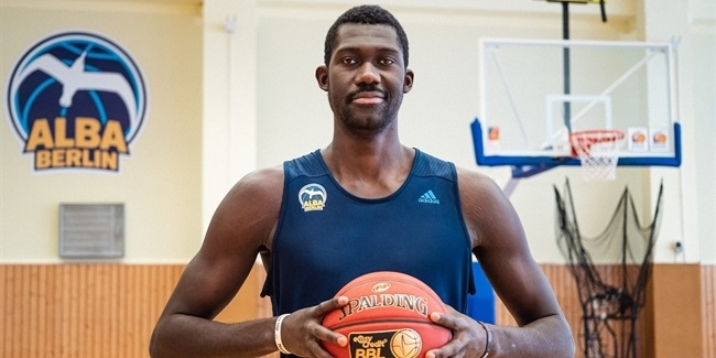 ALBA lands big center Koumadje