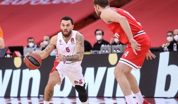 RS26 Report: CSKA withstands huge Olympiacos rally