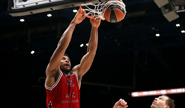 RS26 Report:Veterans lead Milan over Khimki