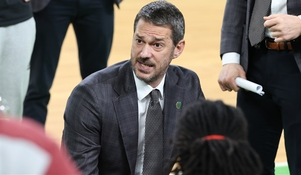 Cedevita Olimpija extends coach Golemac