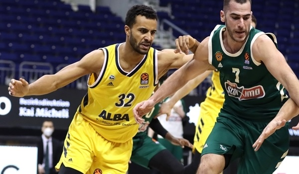 Unlikely shooting source lifted ALBA to victory