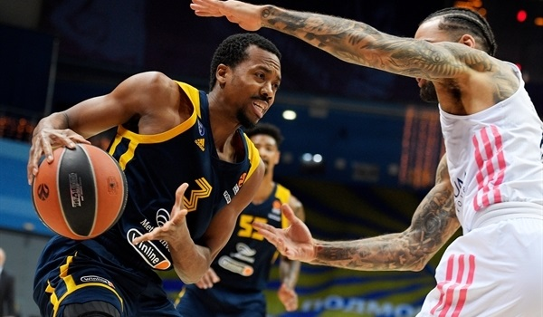 RS27 Report: Khimki downs Real to end losing skid