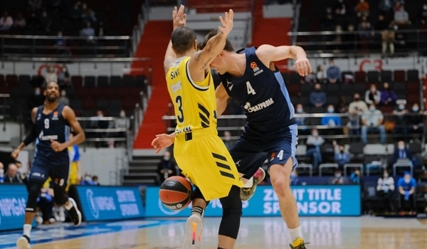 RS27 Report: Zenit rallies past ALBA