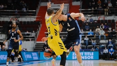 Zenit rallies past ALBA