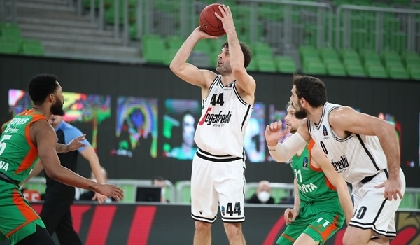 Top 16 Round 5 Report: Virtus wins Group G by edging Olimpija in OT