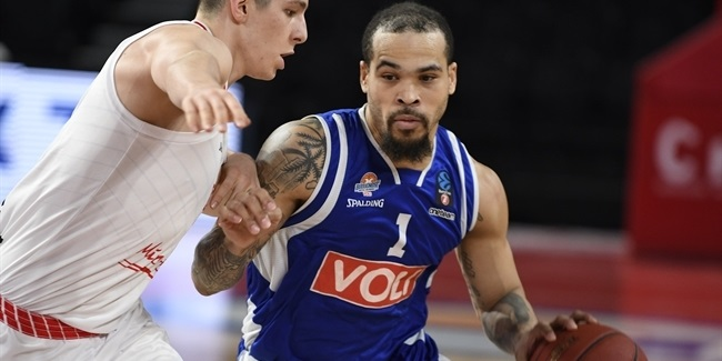 Balanced Buducnost battled to stay alive