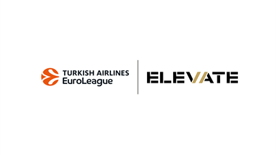Euroleague and Elevate join forces