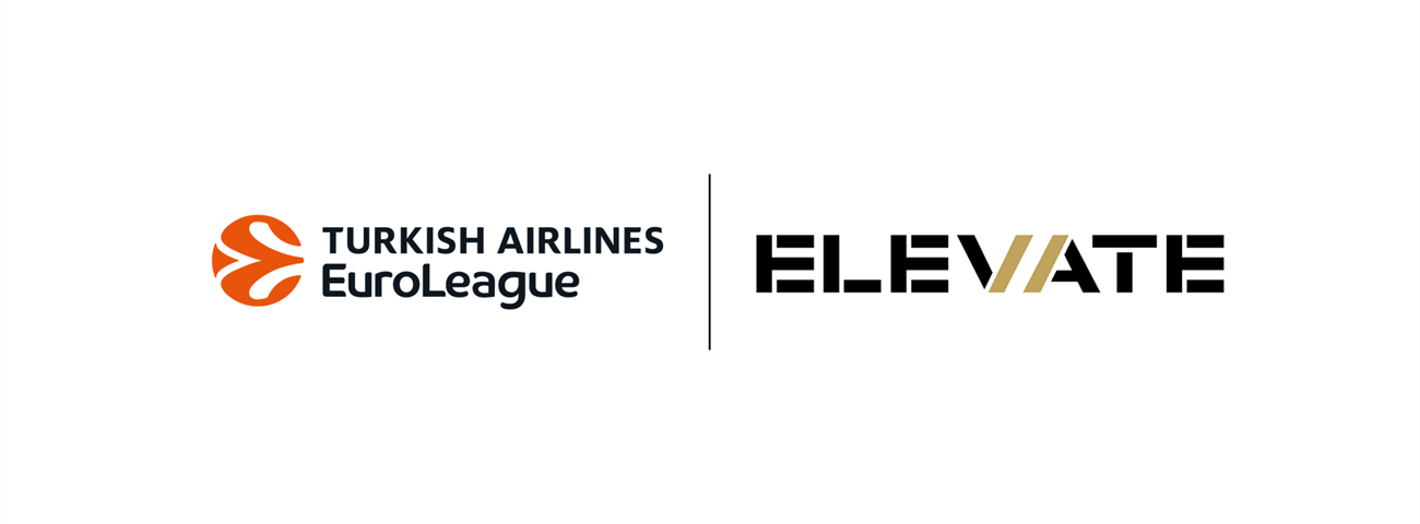 Elevate Sports Ventures grows European operation in partnership with Euroleague Basketball