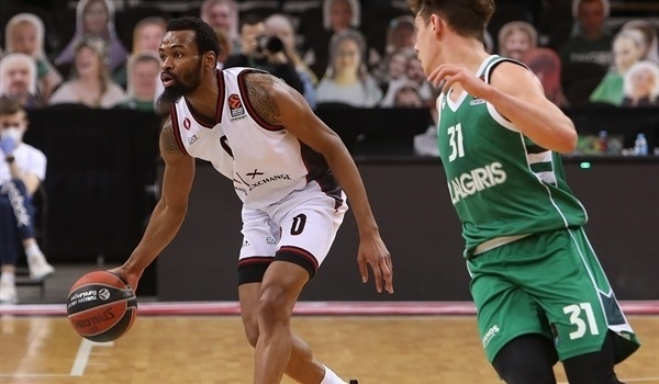 RS28 Report: Shields, Punter lead Milan in Kaunas