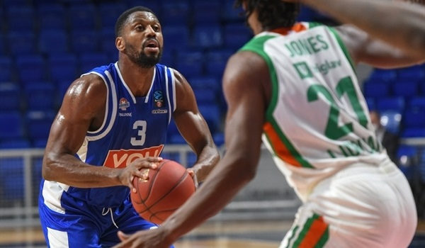 Top 16 Round 6 Report: Buducnost bags quarterfinals berth