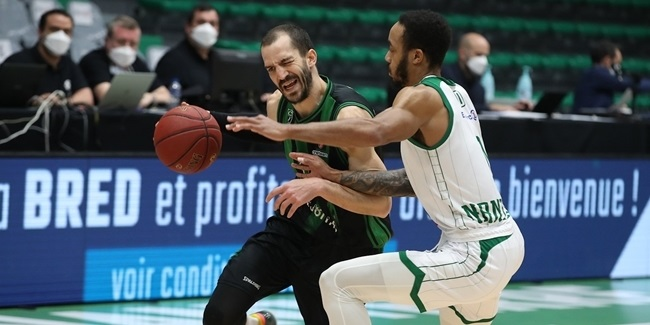 Veterans carried Joventut to playoffs