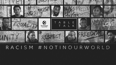 Table Talk: Racism #NotInOurWorld