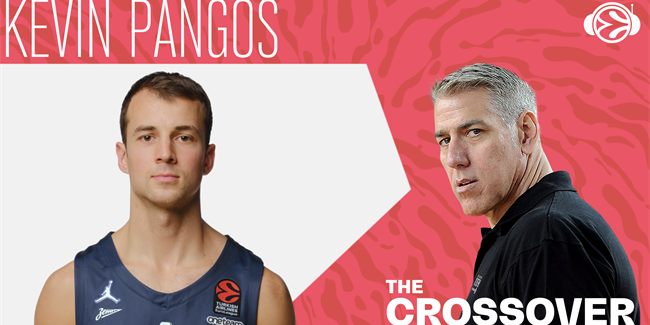The Crossover welcomes Zenit's Kevin Pangos
