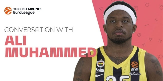 Ali Muhammed, Fenerbahce: 'I don't look for excuses'