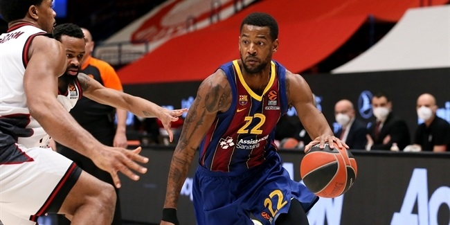 In the Paint | Barcelona flexed its muscles in Milan