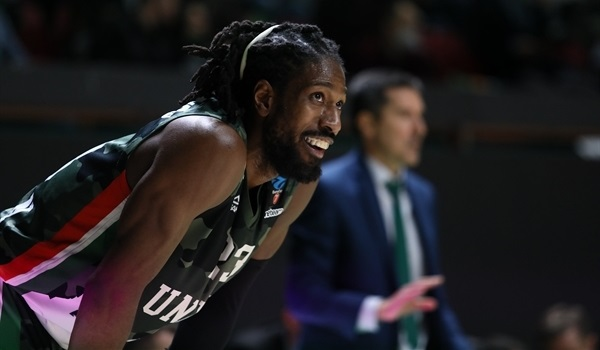 John Holland, UNICS: 'We have to weather the storm'