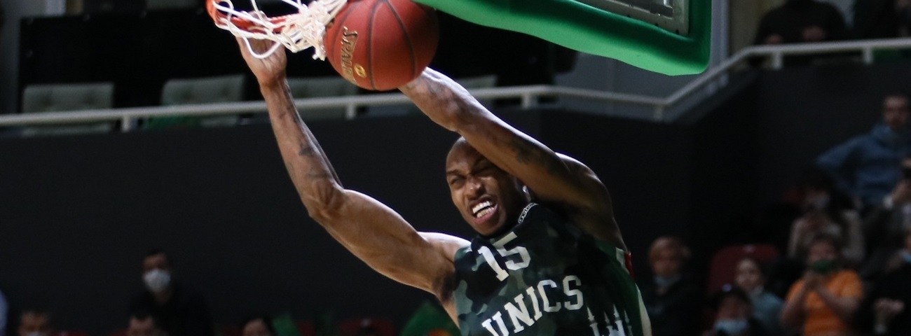 UNICS wins it from downtown