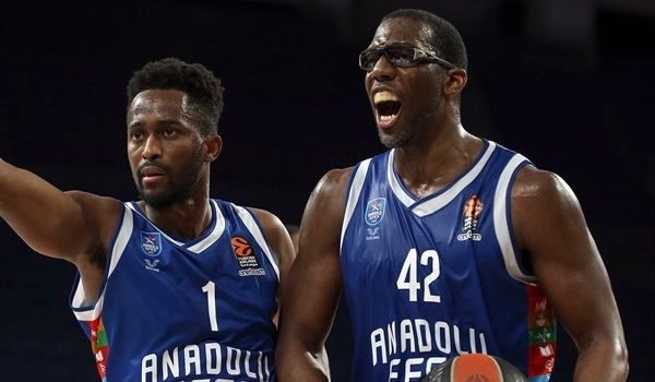Road to Final Four gallery: Anadolu Efes Istanbul