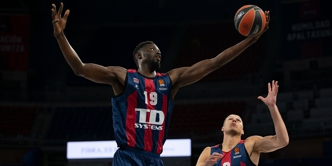 ASVEL completes roster with big man Fall