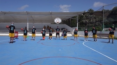 Gran Canaria encourages personal growth with One Team