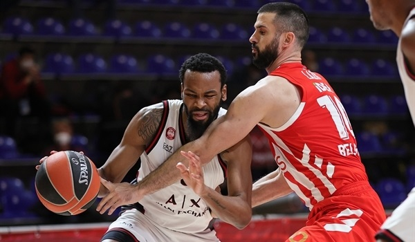 RS32 Report: Milan routs Zvezda to nab playoff berth
