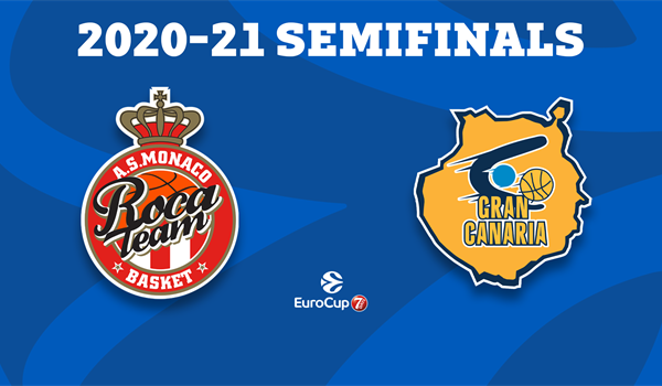 Semifinals Breakdown: Monaco vs. Gran Canaria