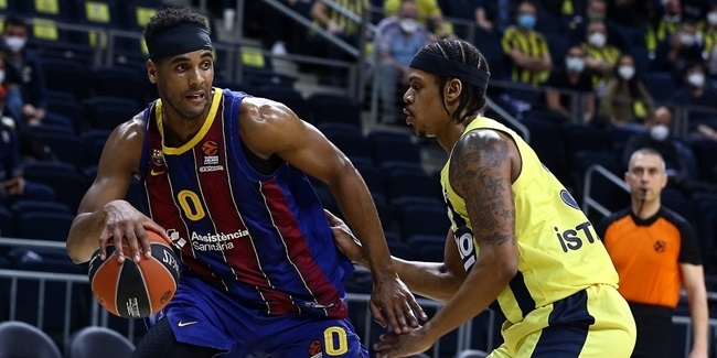 In the Paint | Barcelona clinched first place in Istanbul