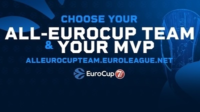 All-7DAYS EuroCup fan voting: VOTE NOW!