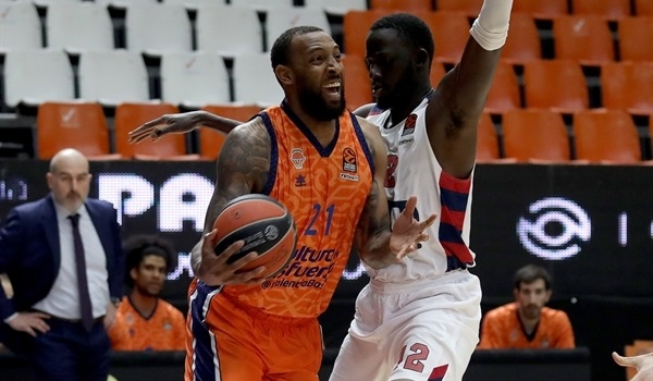 RS34 Report: Valencia beats Baskonia to stay alive