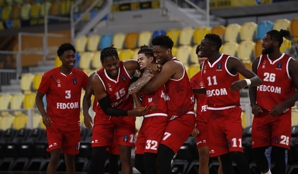 Semifinals Game 2 Report: Monaco sweeps Gran Canaria to reach finals!