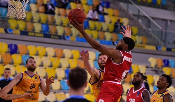 First-timers Knight, Gray help Monaco make history