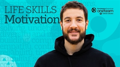 Finding motivation with Joffrey Lauvergne and One Team