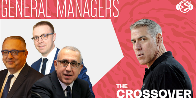 The Crossover with GMs – Part 2 is live!
