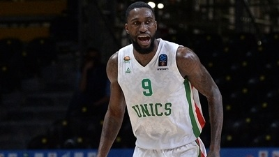 Small ball sent UNICS to the finals