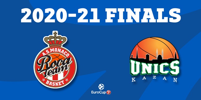 7DAYS EuroCup Finals at a glance