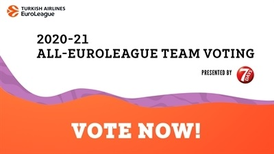 Vote for your All-EuroLeague team now!