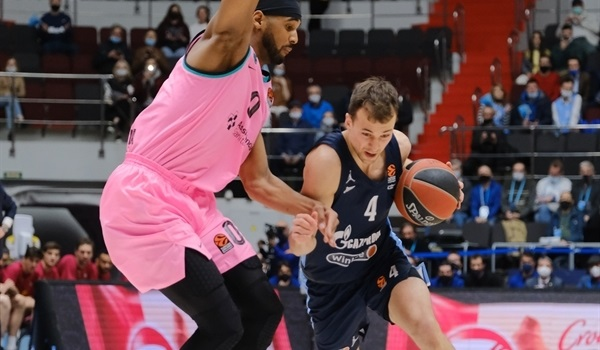 PO Game 4 Report: Zenit overwhelms Barcelona to tie series