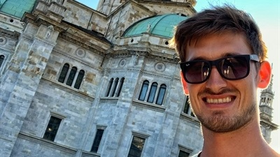 Pleiss recalls Cologne's great passion for basketball