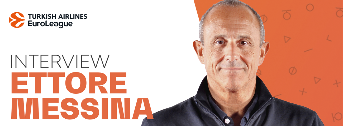 Ettore Messina, Milan: 'It is gonna be difficult'
