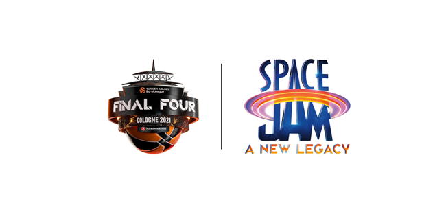 """Final Four to showcase new live-action/animated """"Space Jam: A New Legacy"""" feature film"""