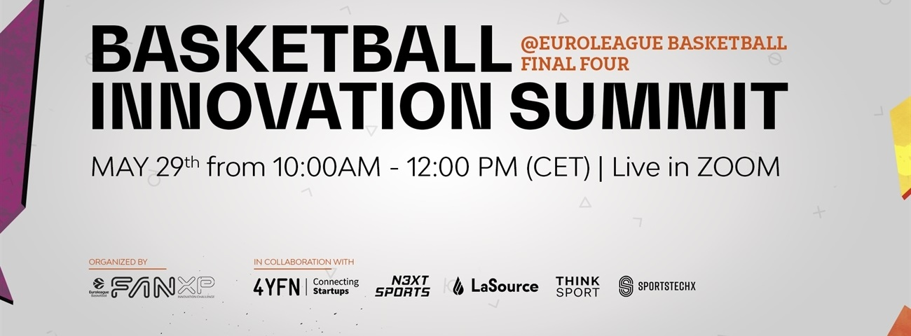 Basketball Innovation Summit to showcase technology in sport
