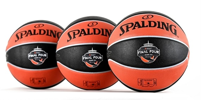 Final Four Cologne 2021 - Live Blog, Tuesday, May 25