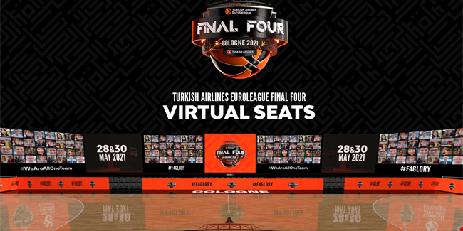 Final Four fans to show support on video wall