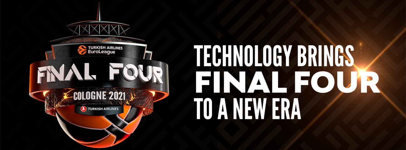 Technology brings Final Four to a new era