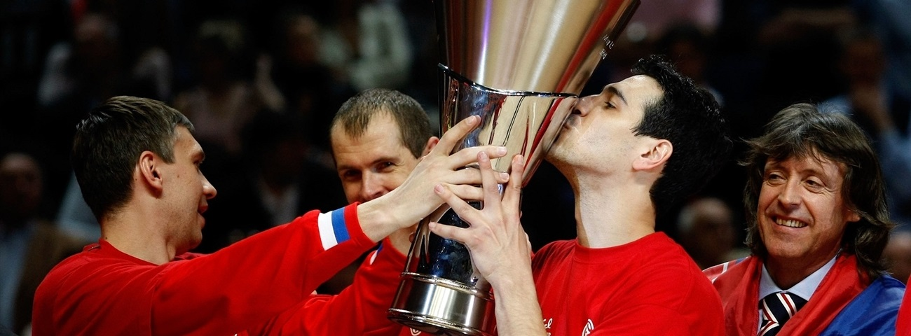 Zisis retires from basketball