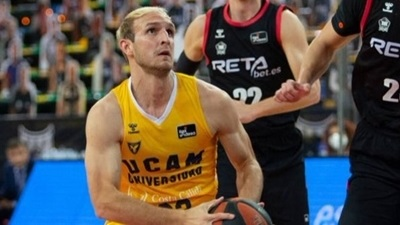 Zenit signs shooting ace Frankamp