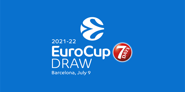 EuroCup Draw on Friday unveils new competition format
