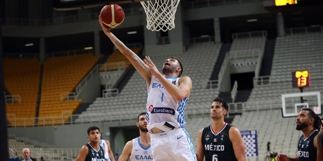 Promitheas reels in rising talent Rogkavopoulos