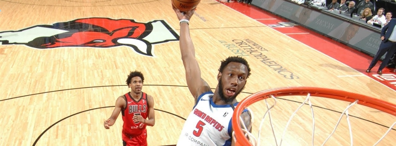 Monaco gets frontcourt boost with Hall
