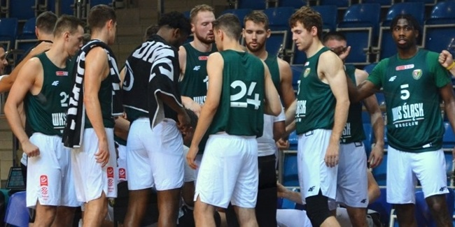 Several EuroCup teams open training camp